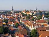 Capital of Estonia