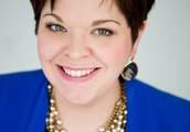 Erica MacKinnon, Associate Director, Leader & Trainer