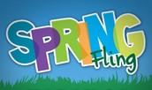 Spring Fling Update