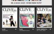 About CLIVE Interactive Magazine