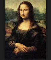 Famous painting