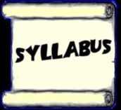 Reminder: Include This Information in Syllabi