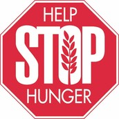 Helping with Stopping Hunger