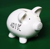 401(k) Enhancements