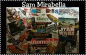 Sam Mirabella