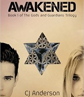 A signed Copy of Awakened