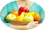 Fruit and Vegetabels