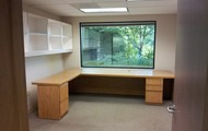 Office Suite #1  - $650/Mo