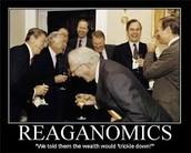 Carter/ Reagan 1977 - 1989