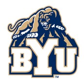 #1 Brigham Young University