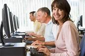 Computer Skills Workshops