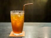 Sweet Iced Tea....$3