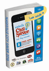 City Saver Orders and books due NOW!!!