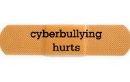 Cybering hurts