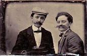 Tintype - 1853