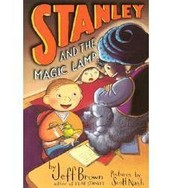 Stanley and the Magic Lamp By Jeff Brown and Scott Nash
