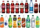 Los refrescos