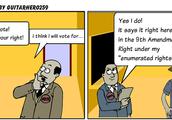 Bill #9: