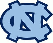 #1 University of North Carolina at Chapel Hill