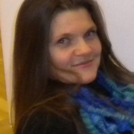 Corinna Nitschmann profile pic