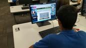 8th Grade Tulsa Tech Tour