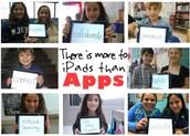 Why iPads?