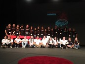 Tedx Conference