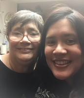 Paula Macanas & Jennifer Lee