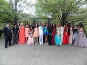 Everyone was looking good!