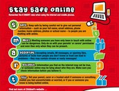 INTERNET SAFETY IN SCHOOLS ACCEPTABLE INTERNET USE POLICY