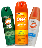 Insect Repellent!