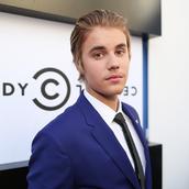 2) Justin Bieber