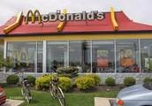 We are Mcdonalds!