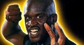 Shaq may escape just call pet control