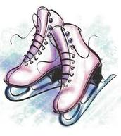 """I've Got The Winter Blues"" Ice Skating Social"