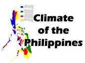 Philippine Climate BY: Isabelle
