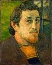 Gauguin's work