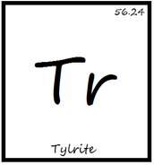 The Atomic Mass of Tylrite