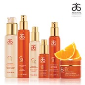 #1 seller: ARBONNE'S RE9 Anti-aging skin care set