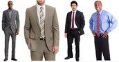 Four Tips all Men Should Follow (dressing for the interview)