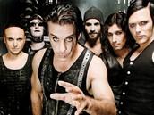 Rammstein - eine deutsche Rockband aus 1994