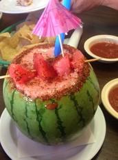 Margaritas time!!