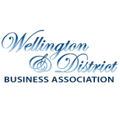 Member of the Wellington & District Business Association