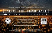 AASA End of the Year Ball: A Sky of Stars