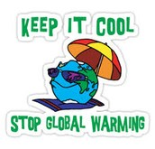 Lets stop Global Warming!