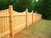 Local Residents Need Your Help Building a Fence.
