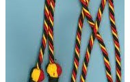 Delta Epsilon Phi Honor Cords