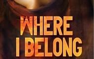 Where I Belong by Gillian Cross