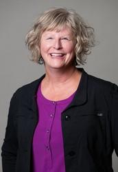 Kelly Vossen - Kids'  Company Coordinator
