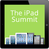 David invites you to an iPad gathering